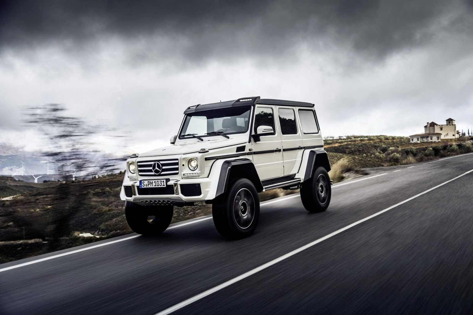 Other cars mercedes benz g 280 edition mercedes benz g - New Mercedes Benz G 500 Square