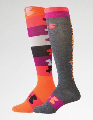 acbcd47ba5 Women's Socks, Compression Socks & Running Socks - Under Armour ...