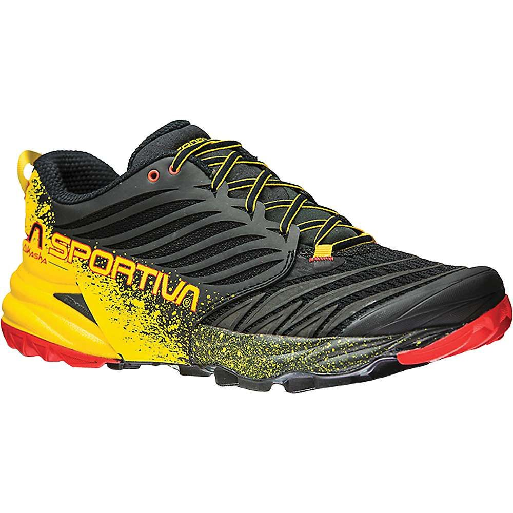 80f665b7c5b La Sportiva Men's Akasha Shoe | Products | Trail running shoes ...