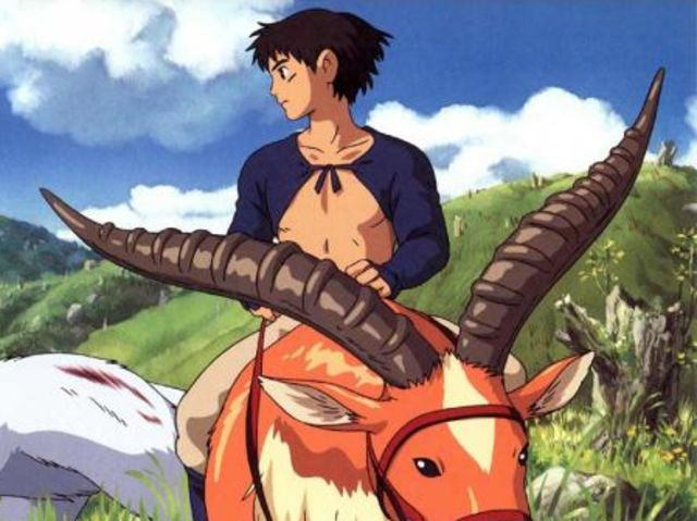 which Miyazaki boy is your soulmate?