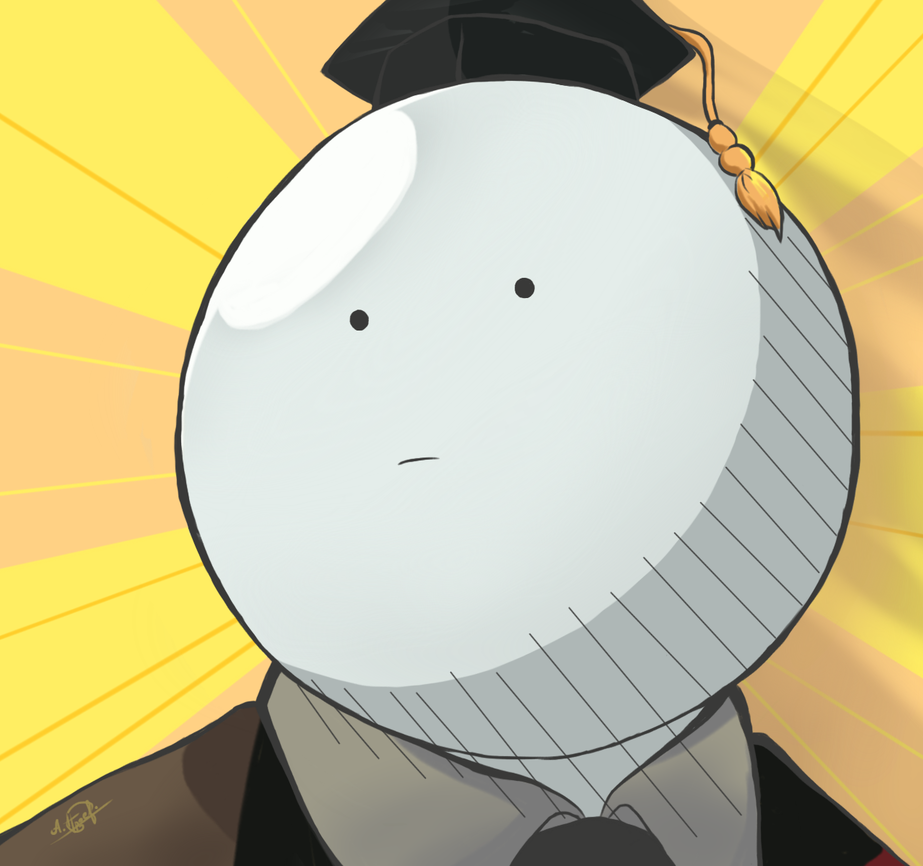 Photo of Assassination classroom | Korosensei by ProNastya on DeviantArt