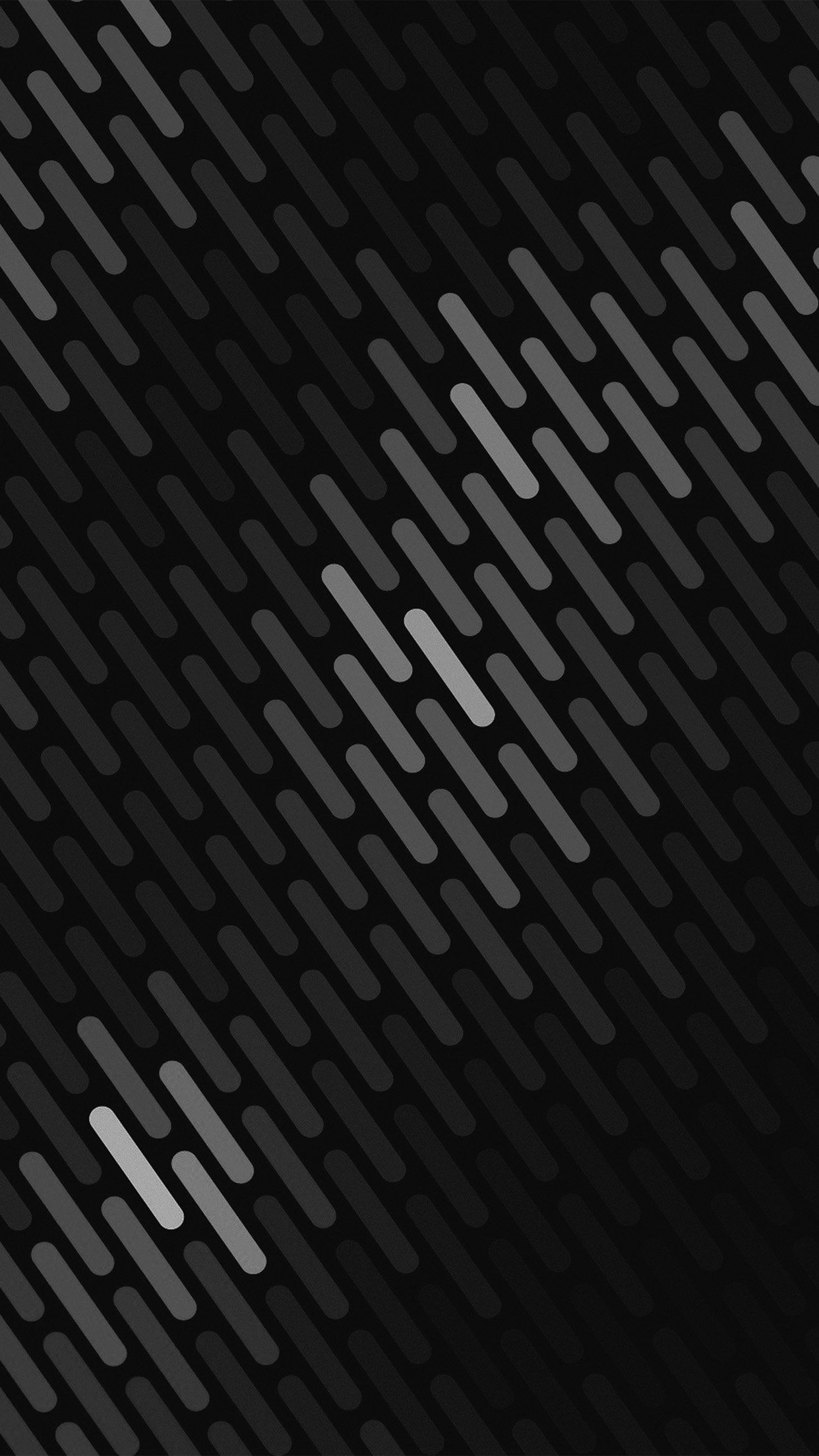 cool abstract-dark-bw-dots-lines-pattern-iphone6-plus-wallpaper