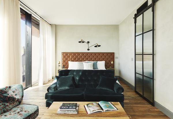 L'hotel a New York di Michaelis Boyd Williamsburg Hotel
