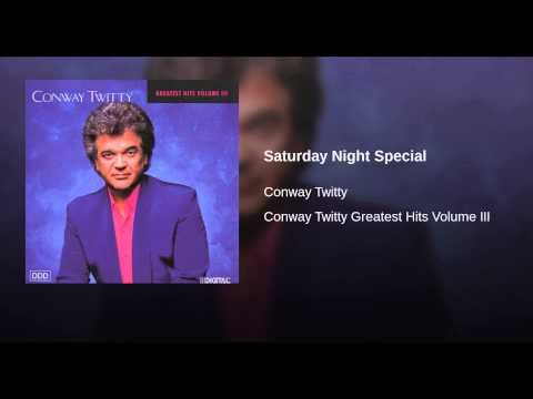 Saturday Night Special - YouTube