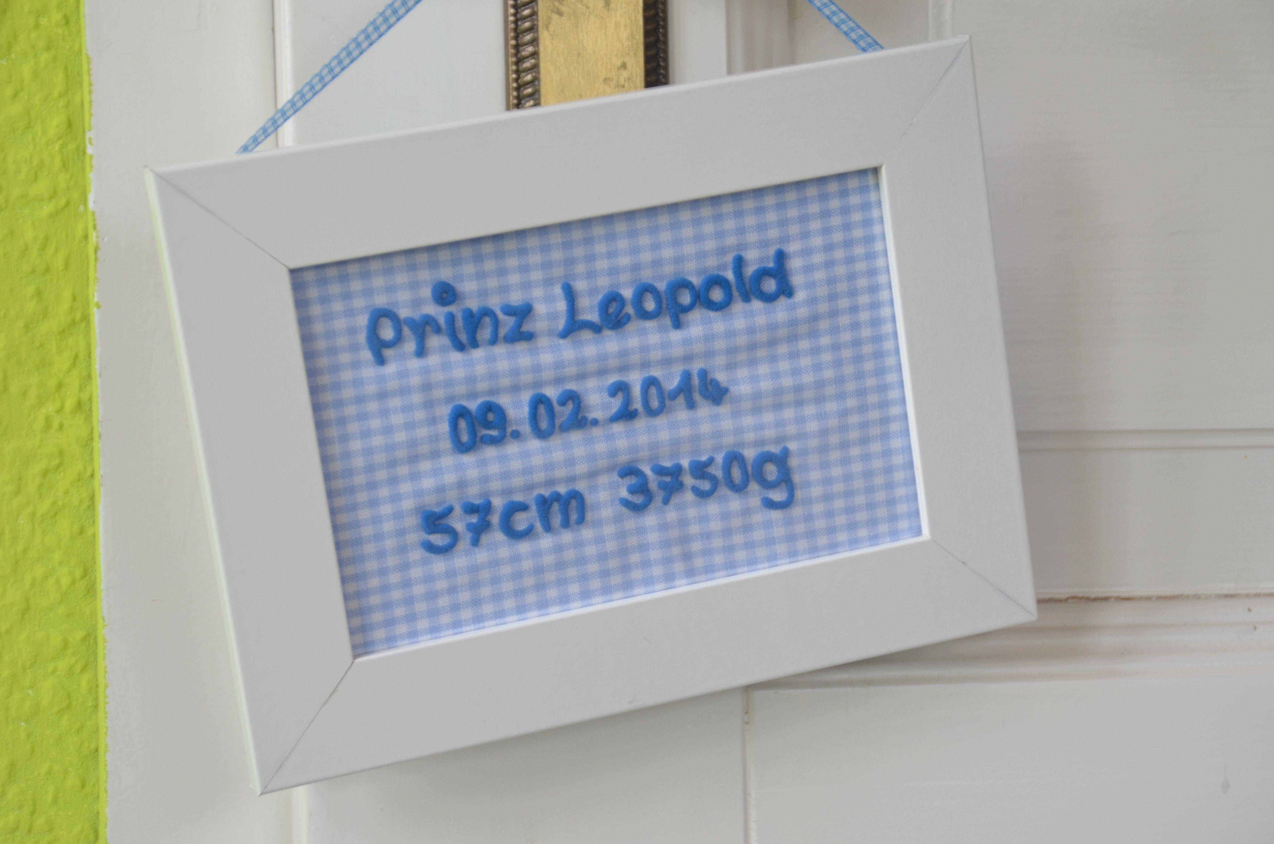 Namensschild für die Zimmertüre, Kinderschild, Türschild ...