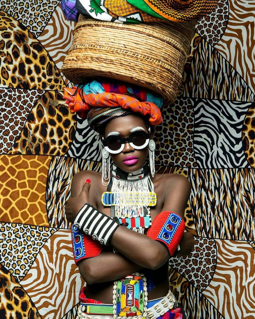 Hot Shots: See Pics Of Mind Blowing Kenyan Jewelry Designs From UK Label Moyo By Bibi | FashionGHANA.com: 100% African Fashion #africanfashion