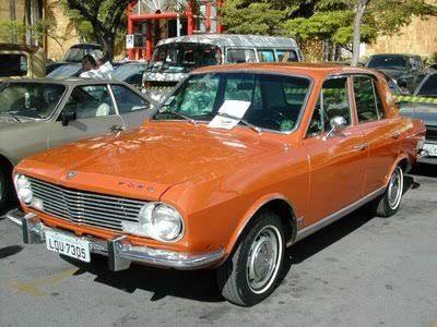 Resultado de imagem para ford corcel
