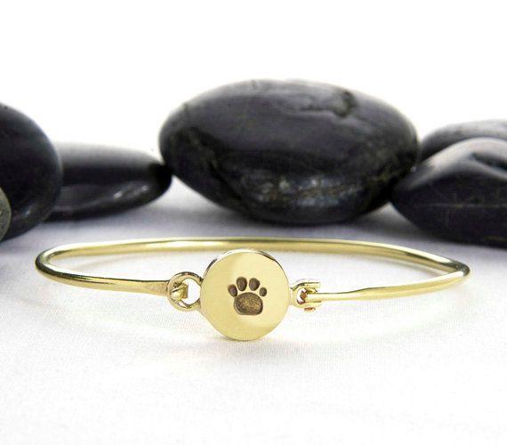 Dog Jewelry, Dog Bracelet, Dog Charm Bracelet, Dog Lover, Dog Charms, Puppy Bracelet, Gift For Dog Lover, Dog, Dog Charm, Paw Print, b248BR