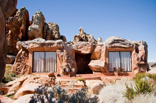 Kagga Kamma South Africa