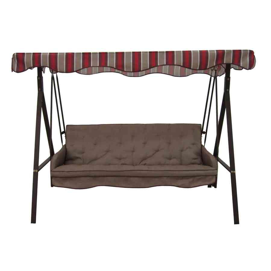 3 Person Swing Replacement Cushions Clearance Patio Furniture