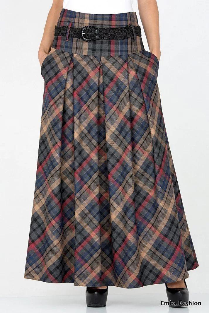 59187f6231a0 юбки для полных женщин в клетку: 17 тыс изображений найдено в  Яндекс.Картинках