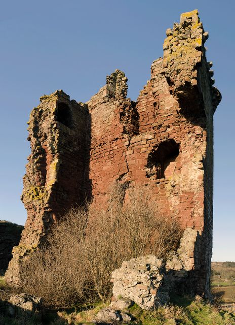 red castle angus | red-castle | Flickr - Photo Sharing!