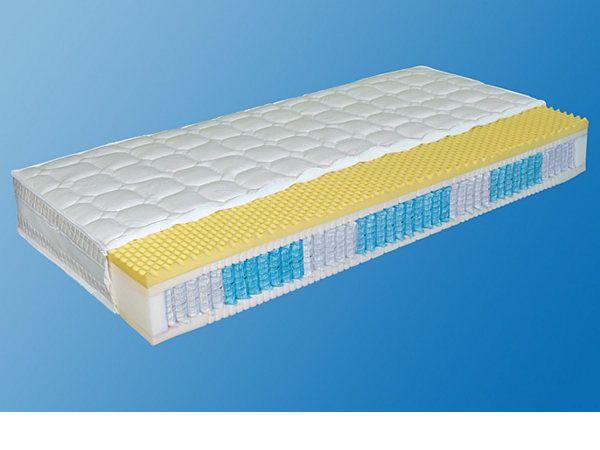 Jetzt Visco-Taschenfederkernmatratze, »Amerika«, Soft Dorm günstig - schlafzimmer günstig online