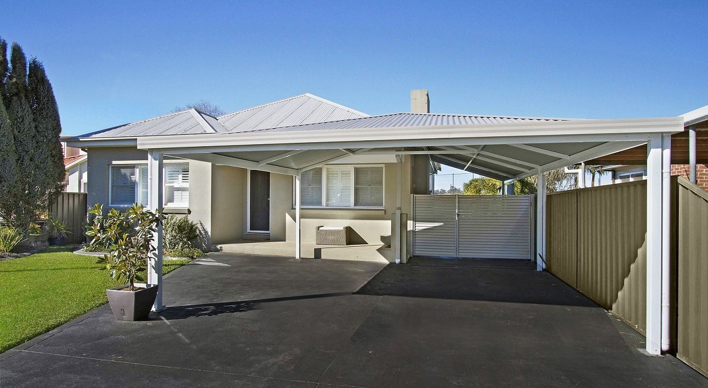 How To Integrate Your Carport Design With Your Property Carports