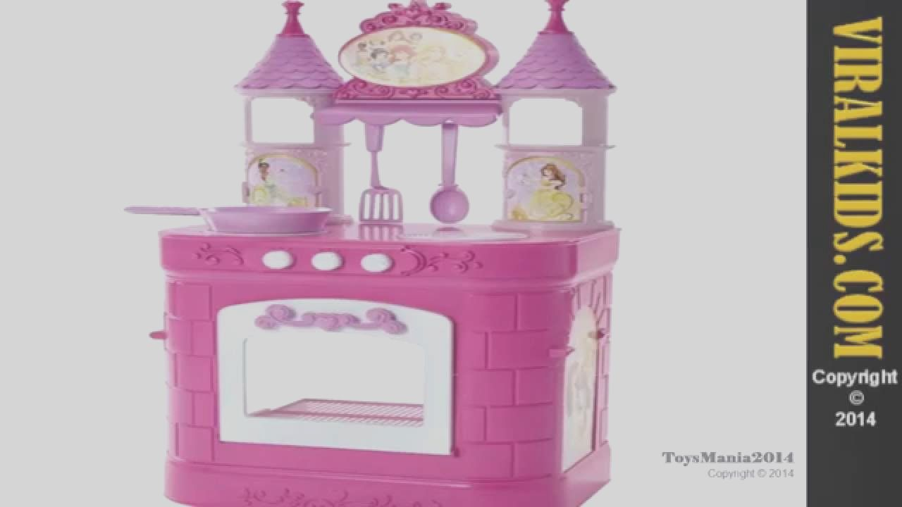 5 Impressive Disney Kitchen Sets Photos di 5