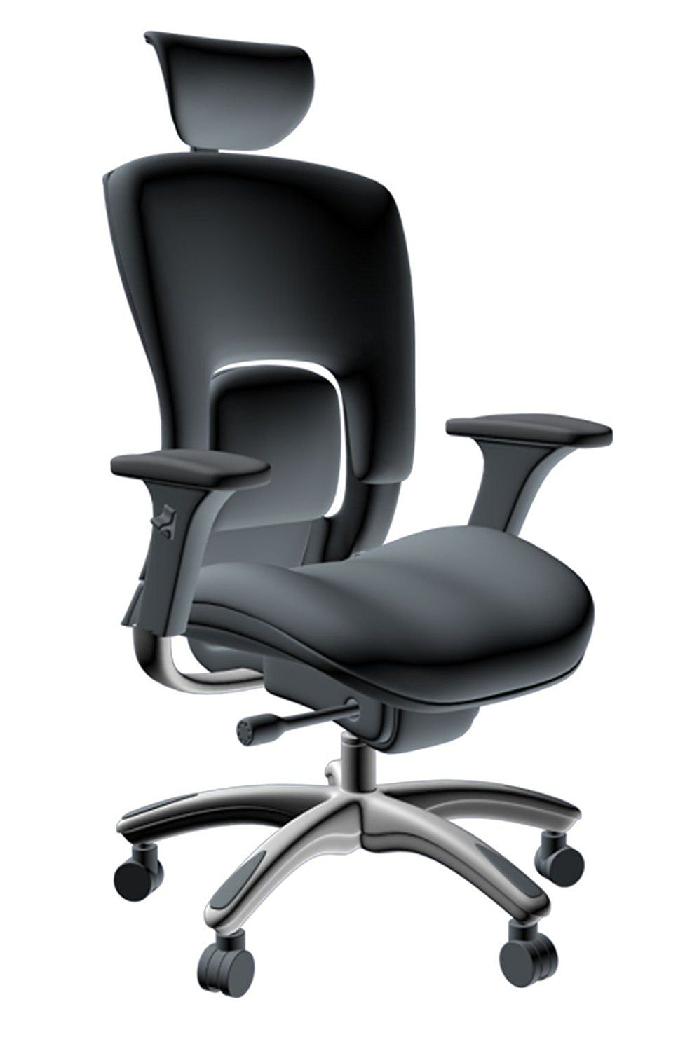 genuine leather executive chair 拆哎 pinterest executive chair