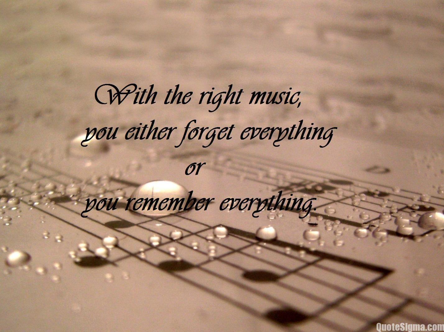 Music quotes   Quotes about Music   Quotes on Music   - Quote Sigma