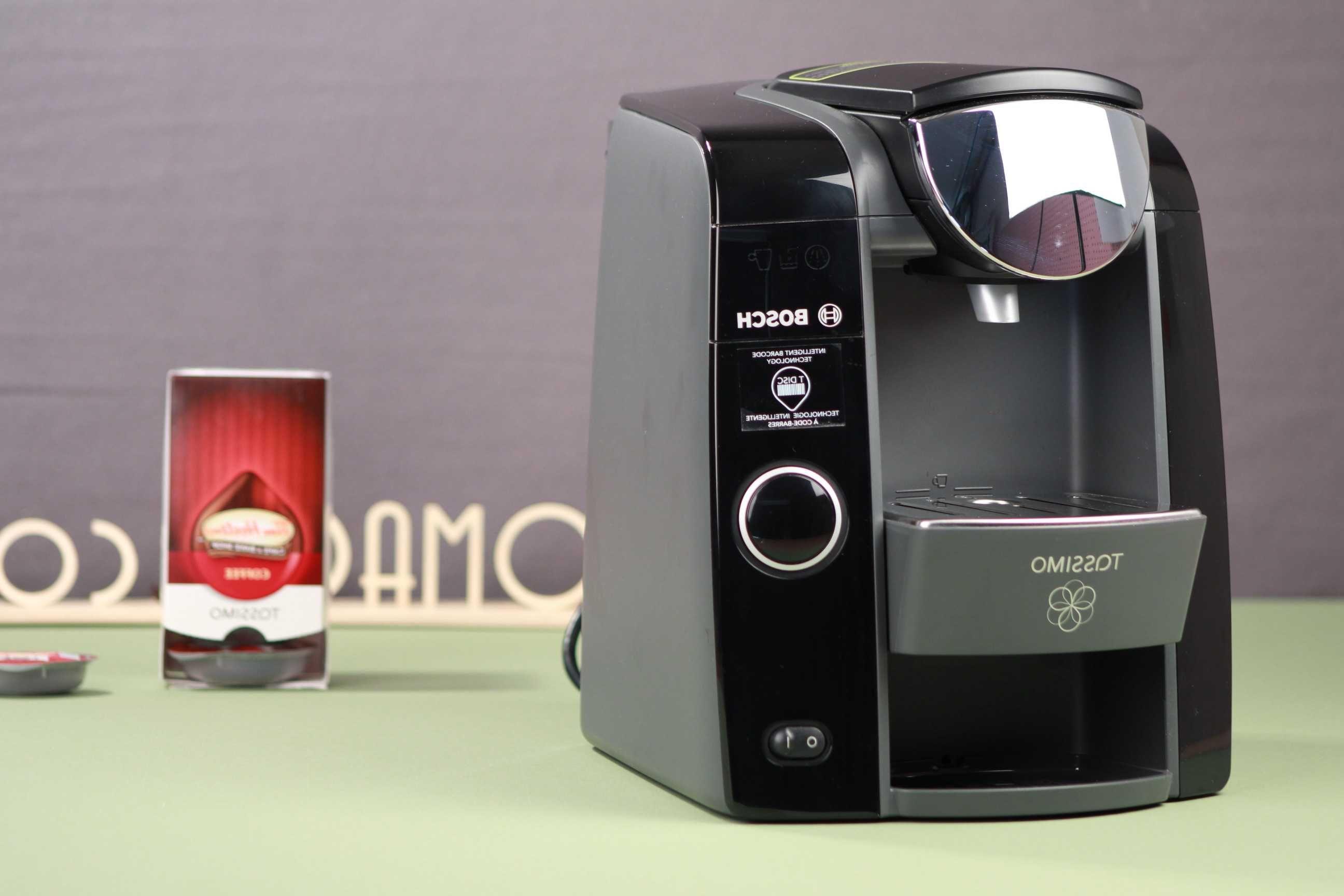 New Tassimo Coffee Maker Black Friday Sale