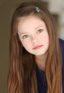 renesmee with green eyes - Google Search   Happily-Ever