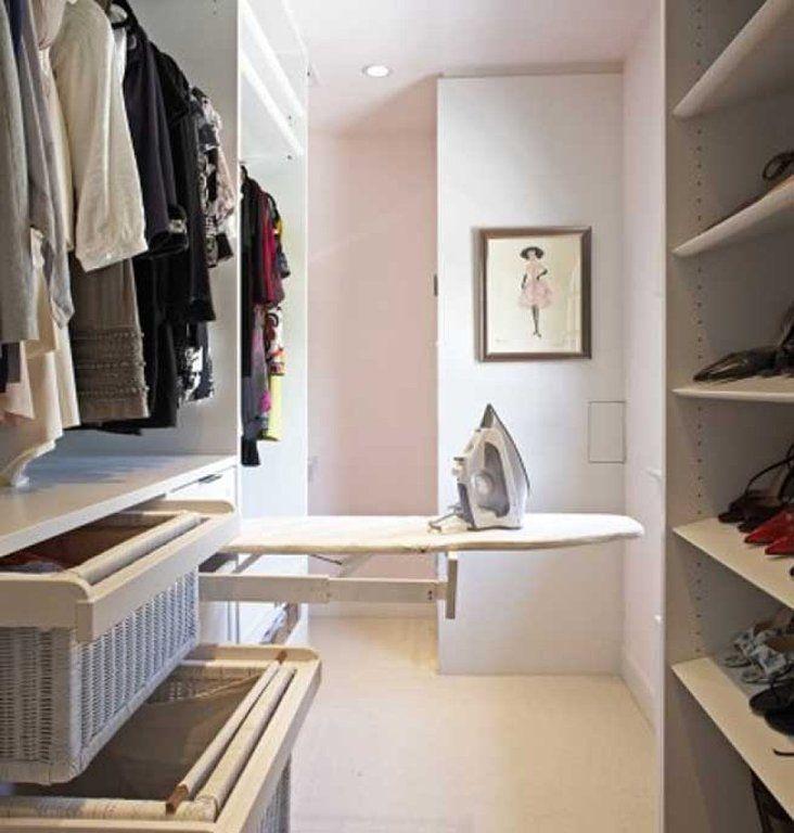 Futuro cuarto de plancha lavadero y despensa despensa - Cuarto de plancha ...