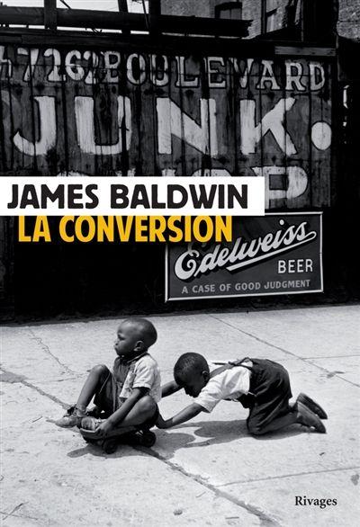 813.5 BAL -  Ce roman, devenu un classique, est un des premiers livres sur la condition des Noirs.