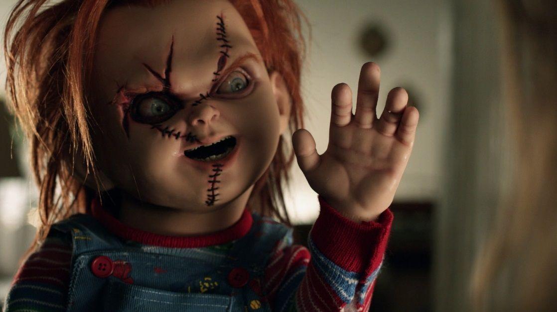 Scary Good - IMDb