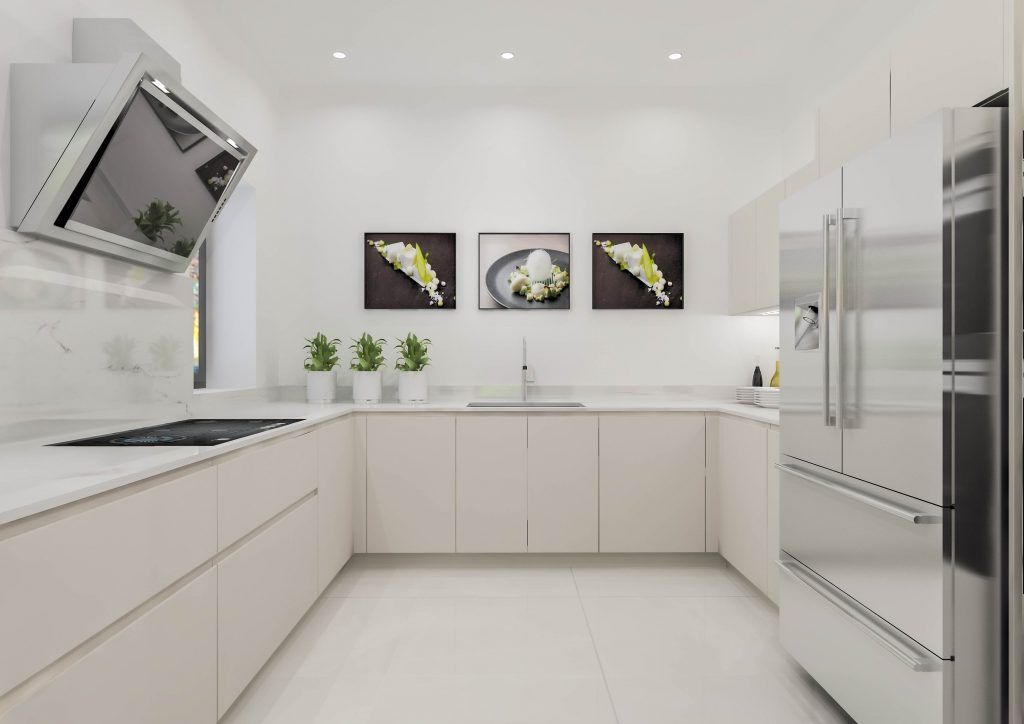 WEST LONDON HOME 2 U2013 GLOBAL KITCHEN DESIGN WORLDWIDE