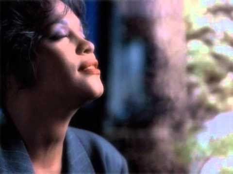 I Will Always Love You--Whitney Houston