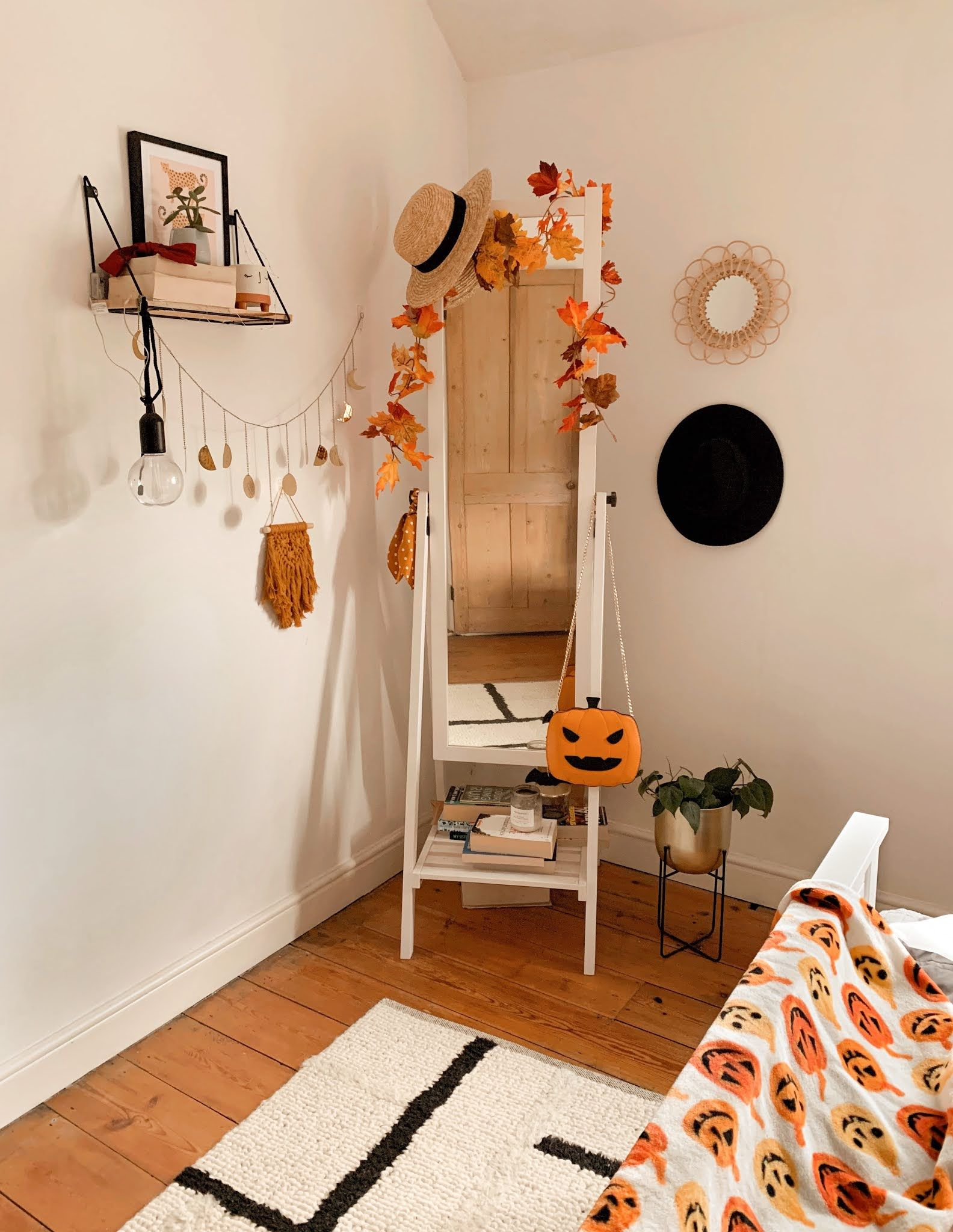 Amazon Autumn Decor Favourites Fall Room Decor Fall Home Decor Halloween Room Decor