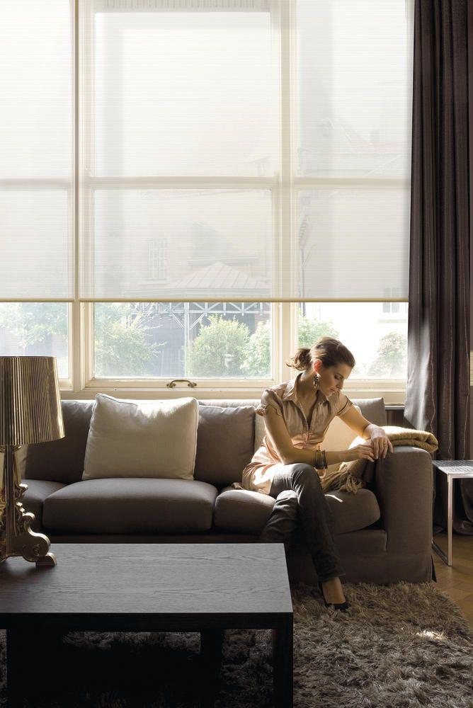 Onel Windowdressings heeft een zeer uitgebreide collectie gordijnen ...