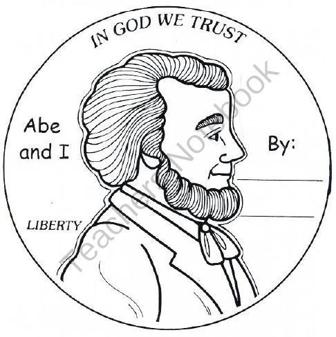 Abraham Lincoln Presidents Day Compare/Contrast Activity