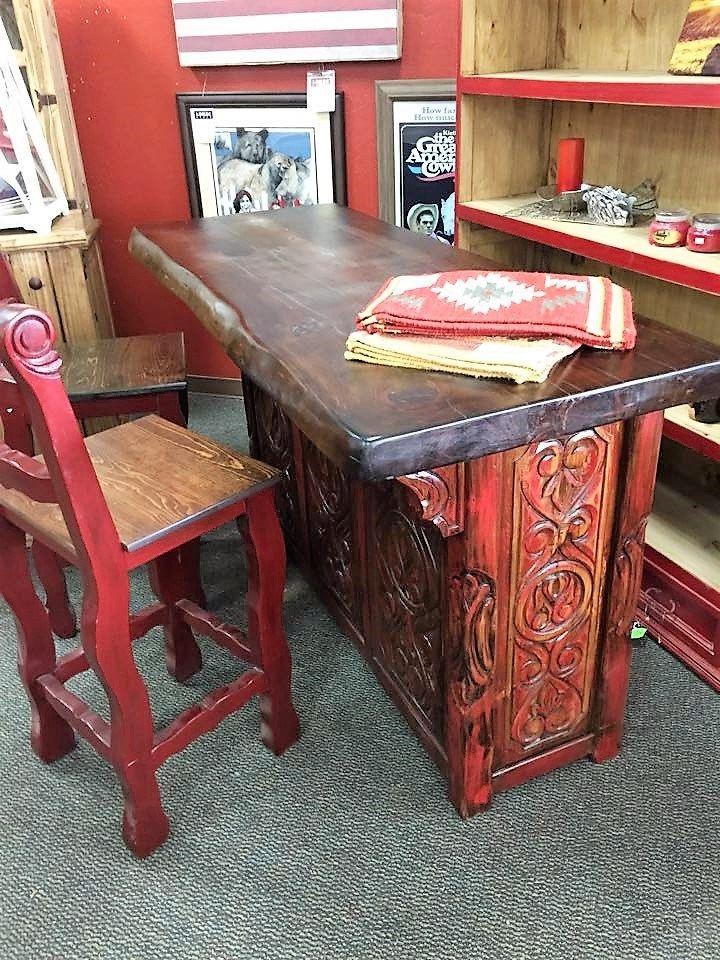 Rustic Home Bar 6 Handcrafted Cedar Furniture