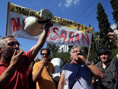 Greqi, vijon përplasja universitet-qeveri