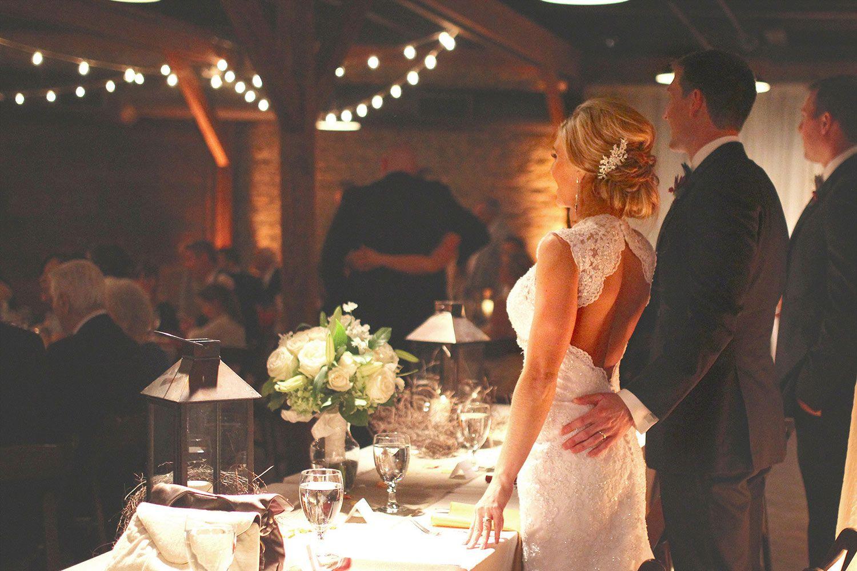 Lace Weddings, Vancouver Wedding