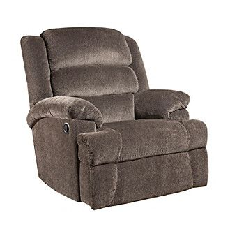 Best Flash Furniture Big Tall Aynsley Microfiber Recliner 640 x 480