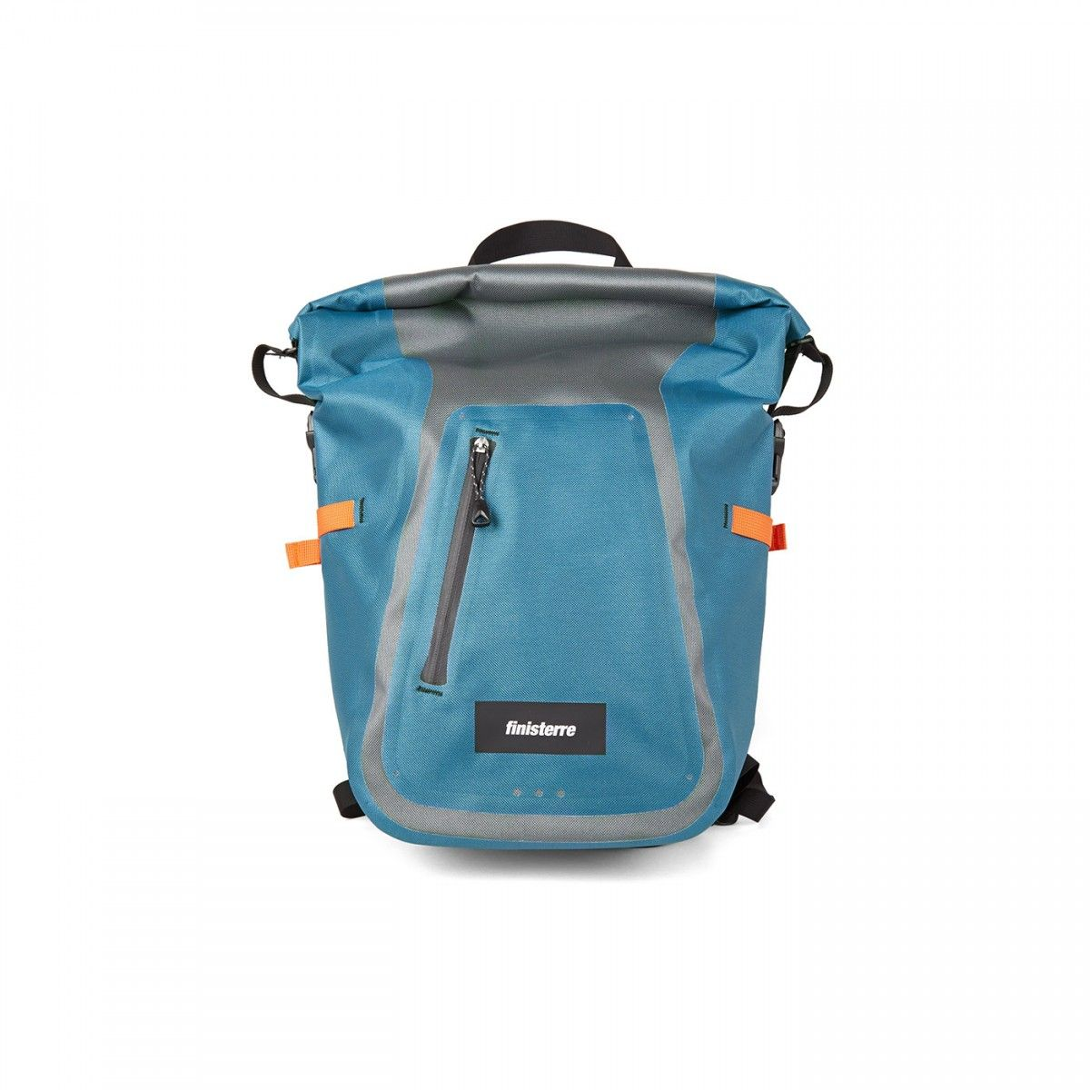 Waterproof Rucksack Indigo   Finisterre - A Cold Water Surf Company