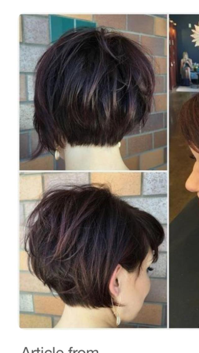 Pin Von Suzanne Sieber Auf Hair Haarschnitt Frisuren Haarschnitte Frisuren