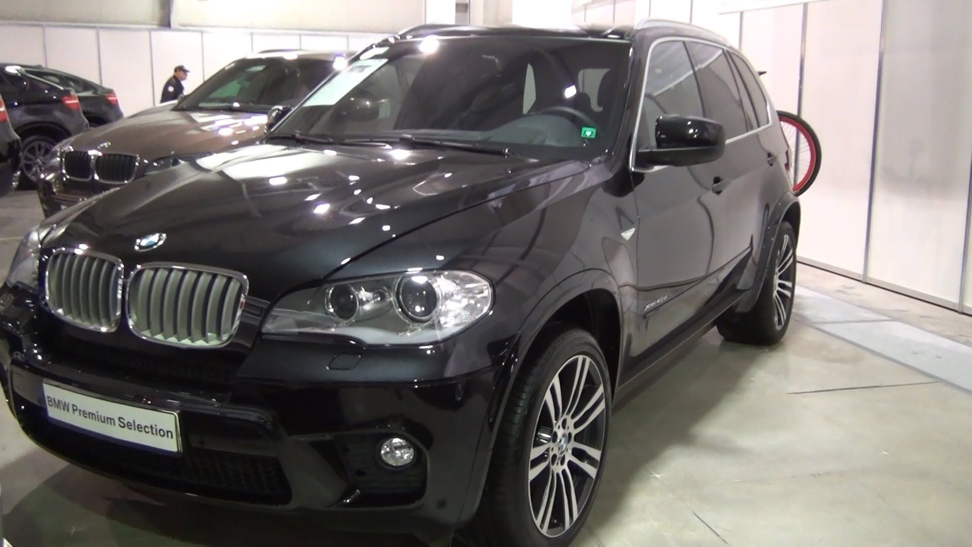Bmw X5 Xdrive 40d 2012 Cars Bmw X5 Bmw Motor Car