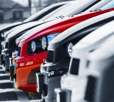 April New Car Sales Forecast Calls for Record-Setting Annual Rate - sales forecast