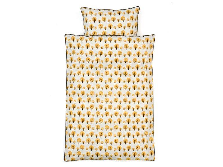Cotton kids bedding set DOTTY Dotty Collection by ferm LIVING