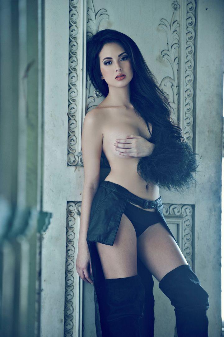heißeste Filipina Frauen