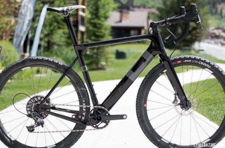 First Ride 3t Exploro Ltd Gravel Bike Review Free Speed Or Aero