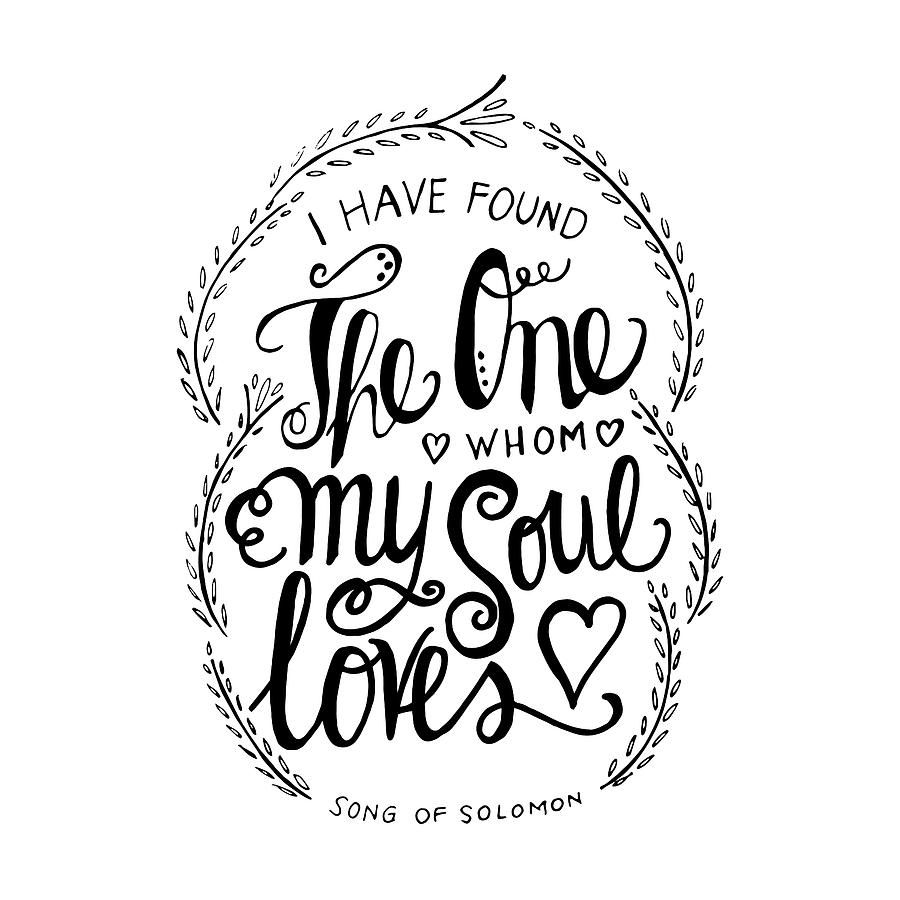 Download Image result for i have found the one whom my soul loves ...