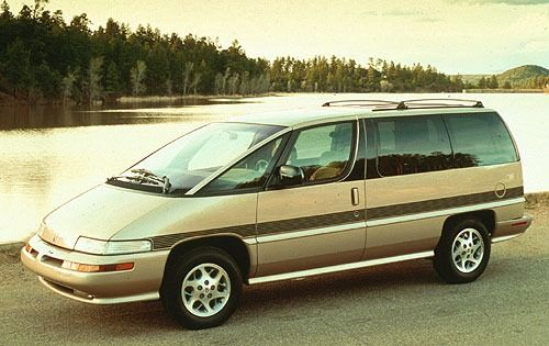A Van Like This Would Work Great For The Hughes Van This Is A 96