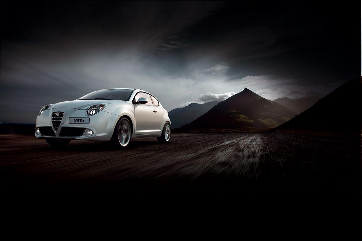 Foto Exteriores Alfa Romeo Mito Dos Volumenes 2013
