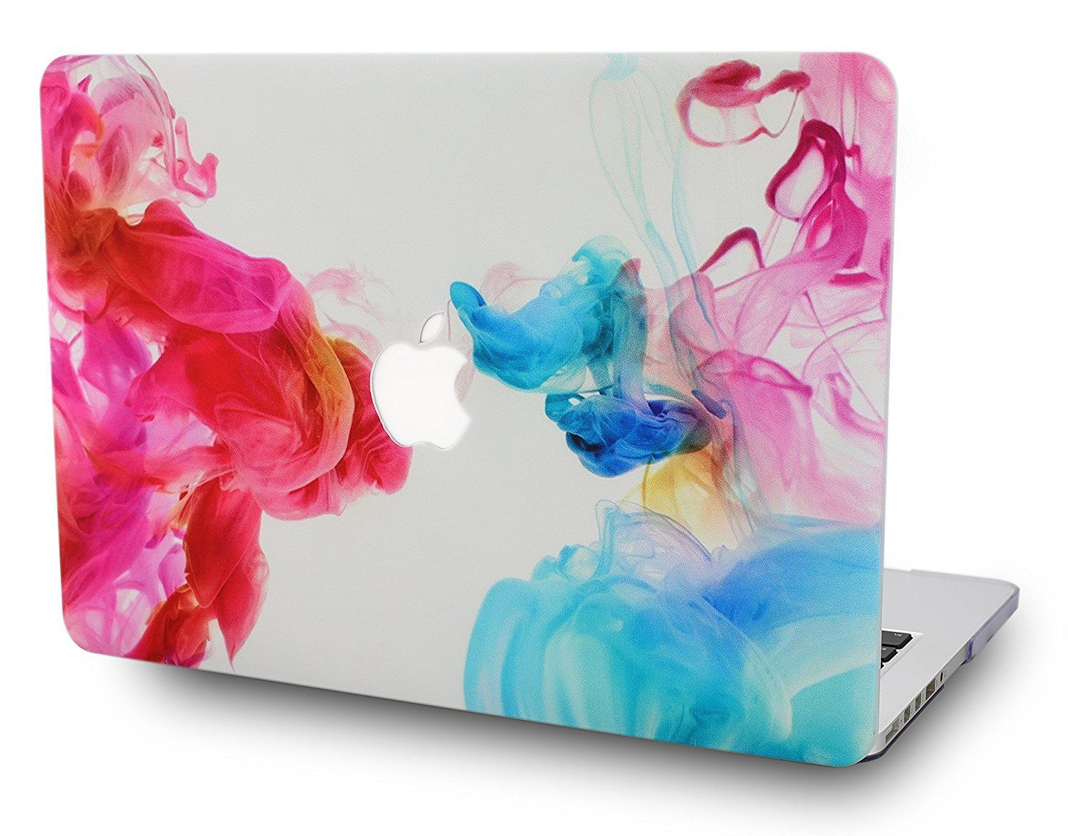 Macbook Case Oil Painting Collection Oil Paint