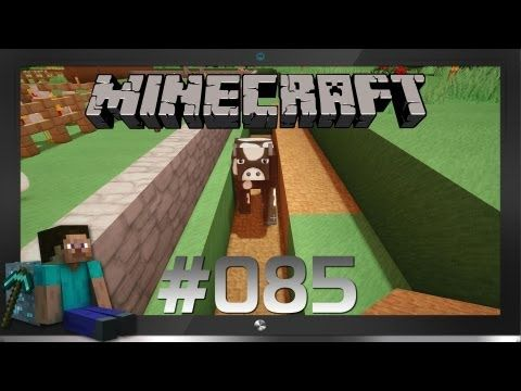 Minecraft Let's Play von Daddelfly: Die Wasserversorgung für unser Karottenfeld steht so weit. Nun nur noch den Boden hacken und dann auch schon die Karotten sähen.  Mit dem nächsten Minecraft Patch (1.6) werden die Monster um uns herum übrigens nach einer Weil stärker. Das bestärkt uns nur noch in der Planung eines Schutzgrabens vor unserer Mauer. Dieses Projekt gehen wir also als nächstes an. Weitere Folgen in meinem Kanal: http://www.youtube.com/user/daddelfly