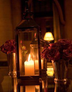 candelit