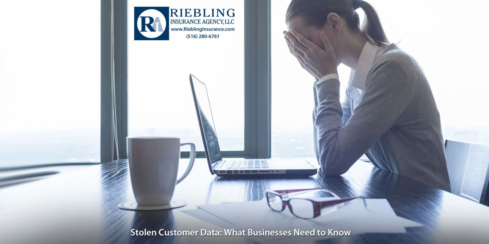 Stolen Customer Data What Businesses Need to Know in 2020