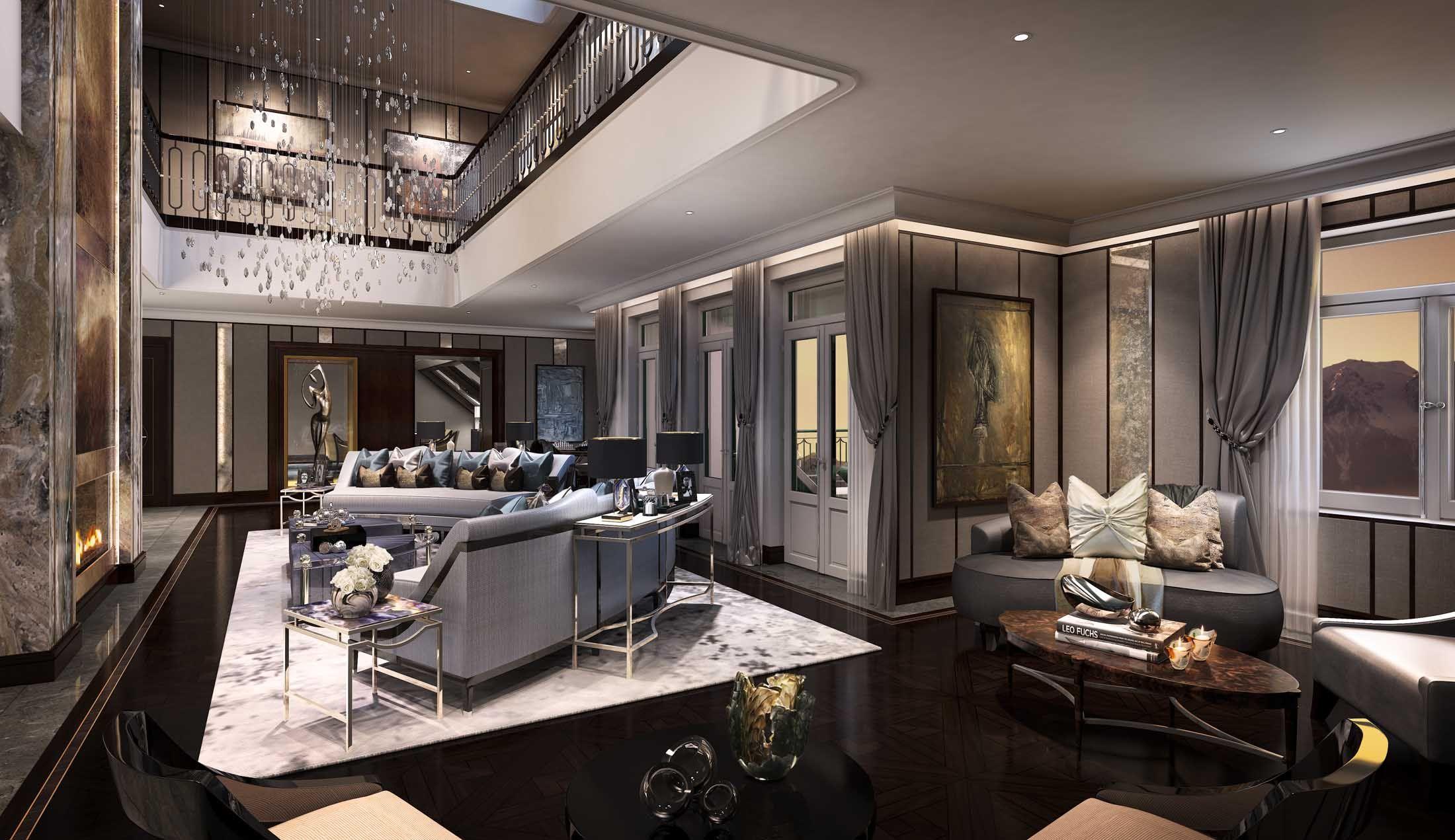 families luxury interior designer - HD1920×1080